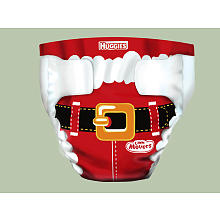 SantaDiapers
